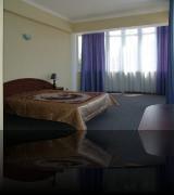 Гостиница СЕМИРАМИДА 1